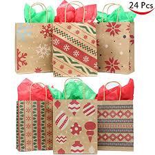 christmas goody bags christmas bags