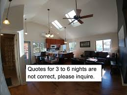 Quote For Laminate Flooring Beachfront Guesthouse Slps 8 Chicago 40min Homeaway Miller