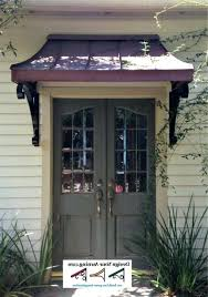 Glass Awning Design Front Door Enchanting Awnings Front Door For Home Design Fabric