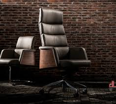 Real Leather Office Chair Sell New Dhl Ems Shipping Genuine Leather Chair Cool