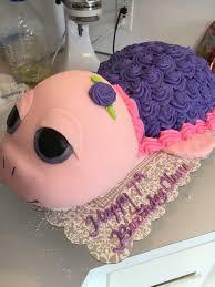 rosie beanie boo cake cakes beanie boos