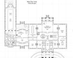 Servant Quarters Floor Plans A Homes Of The Rich Reader U0027s 42 000 Square Foot Mega Mansion