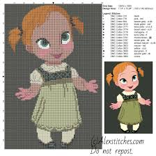 disney free cross stitch patterns by alex
