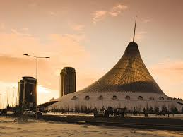 Travel City images Should you travel to astana kazakhstan jpg