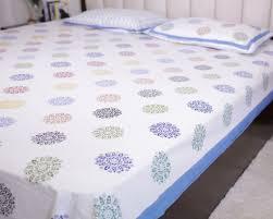 buy hand block printed bedsheets online at originz in u2013 originz
