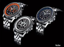 breitling bentley back breitling for bentley supersports chronograph u203a watchtime usa u0027s