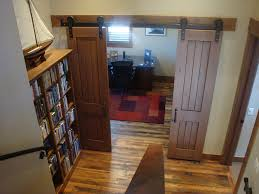 Barn Doors For Homes Interior Barn Doors In House Attractive Ideas We Sliding Within 8