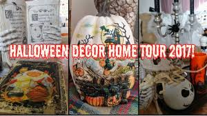 Halloween Decor Home Halloween Decor Home Tour 2017 Mindy Minx Youtube