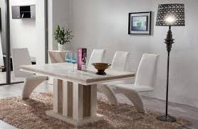 gorgeous travertine dining room table indiepretty of find home