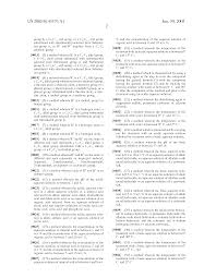 patent us20050143576 process for production of high purity