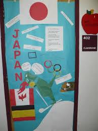 Winter Olympics Door Decorating Contest Door Contest 006