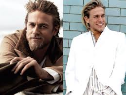 how to get thecharlie hunnam haircut charlie hunnam raw hair