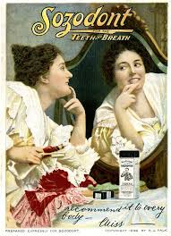 Gerard Barnes Lambert The History And Science Behind Your Terrible Breath Science