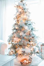 theme tree christmas tree themes for any style southern living