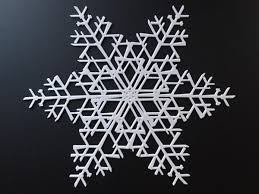 3ders org 3d print your own snowflakes using snowflake machine