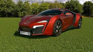 lykan hypersport price 3d model lykan hypersport cgtrader