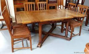 stanley webb davies extending dining table 1 in cotswold