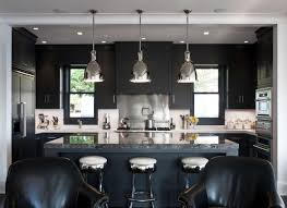 Gray And White Kitchen Ideas 30 Classy Projects With Dark Kitchen Cabinets Home Remodeling