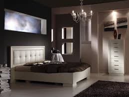 Floor Stand Chandelier by Modern Bedrooms Design With Fancy Crystal Chandelier As Well As