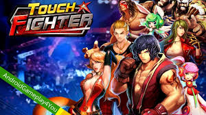 best android fighting touch fighter for kakao android fighting gameplay on nexus 7