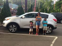 suv kia 2013 rides raps and the kia sportage 4 hats and frugal