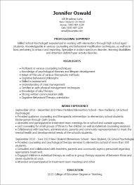 resume template sle student learning sle resume graduate psychology templates