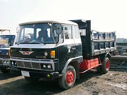 hino zm dump truck hino classic japan truck 50 u0027s 70 u0027s