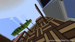 the dropper map the dropper adventure and puzzle map for minecraft 1 8