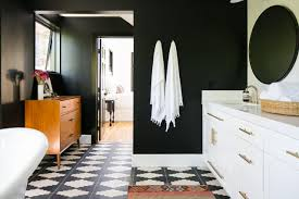 Powder Room Towels Paint Your Powder Room Diy