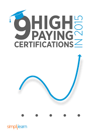 top 9 certifications