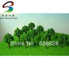 aliexpress buy wholesale 3cm scenery landscape model