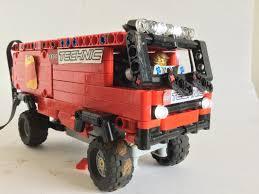lego ford truck baba u0027s lego technic corner home