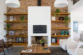 livingroom tv 8 tv wall design ideas for your living room contemporist