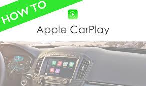 nissan sentra apple carplay apple carplay how to set up u0026 how it works youtube