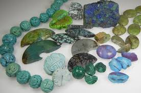 african green opal how can you tell if gemstone beads are genuine or imitation