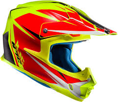 hjc motocross helmet hjc cl 33 hjc fx cross axis mx helmet hjc black white red