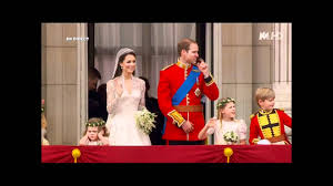 mariage kate et william mariage kate william famille royale sur le balcon m6hd