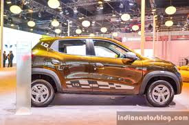 renault kwid specification renault kwid 1 0 mt to launch on august 22