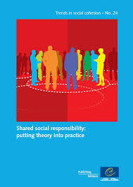 Shared History Council Of Europe Series Of Publications Trends In Social Cohesion