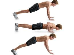 Bench Press Ups The 10 Best Exercises For Your Chest Men U0027s Health