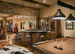 man cave table and chairs 50 tips and ideas for a successful man cave decor with decorations 4
