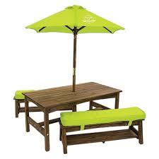 Kids Outdoor Picnic Table Best 25 Kids Outdoor Furniture Ideas On Pinterest Playset Diy