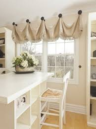 kitchen window valance ideas prime kitchen window valance ideas