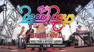 Kings Park Botanic Garden by The Beach Boys Sat 21 Nov Kings Park U0026 Botanic Garden Youtube