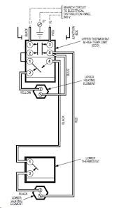 wiring diagram astonishing connection electric water heater wiring