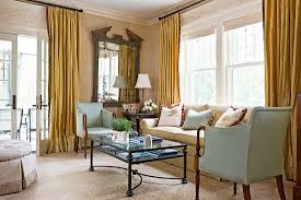 Elegant Living Rooms In Neutral Colors Traditional Home - Formal living room colors
