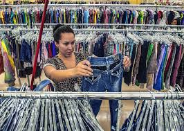 used clothing stores savers stores settle minn lawsuit will modify donations