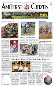 v25 n10 june 2017 by the amherst citizen issuu