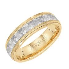 mens wedding rings white gold men s wedding rings and bands ben bridge jeweler