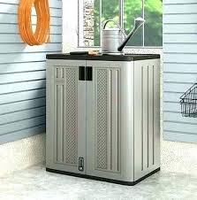 outdoor metal storage cabinets with doors outdoor metal storage cabinets uk nice patio house decor plan